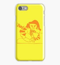 Peng! - Stereolab iPhone Case/Skin