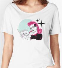Book Nerd Women's Relaxed Fit T-Shirt