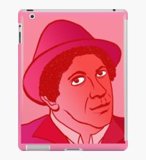 Chico iPad Case/Skin