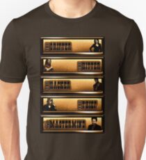Let's Steal a T-Shirt Unisex T-Shirt