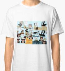 Potc comic  Classic T-Shirt