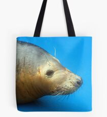 Whiskers! Tote Bag