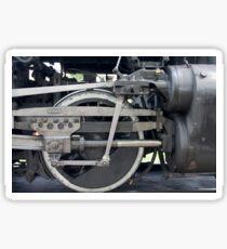 Steam Sticker