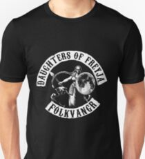 Daughters of Freyja T-Shirt