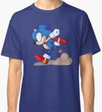 Sonic Runner Classic T-Shirt