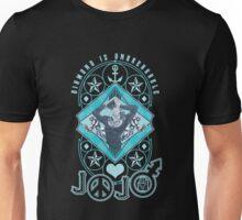 Josuke - blue Unisex T-Shirt