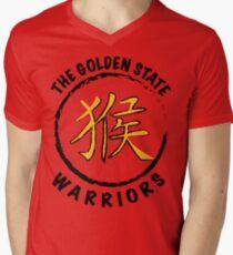 Chinese New Year Golden State Warriors T-Shirt