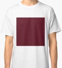 Chunky Knit Classic T-Shirt