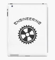 Engineering iPad Case/Skin