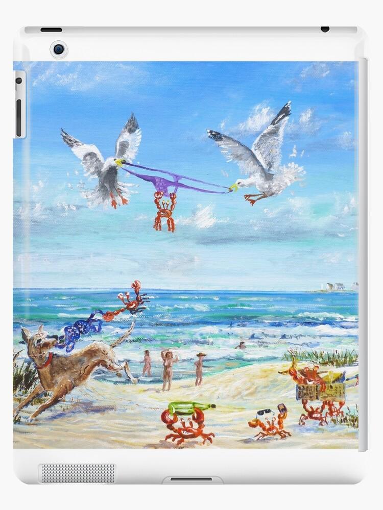 Strand-Gefahr von Joe Trodden