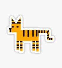 TIGR Sticker