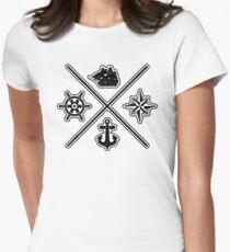 Nautical stuff T-Shirt