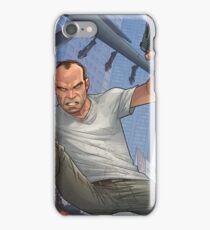 GTA 5 Artwork  iPhone Case/Skin
