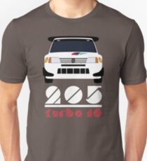 Peugeot 205 T16 T-Shirt