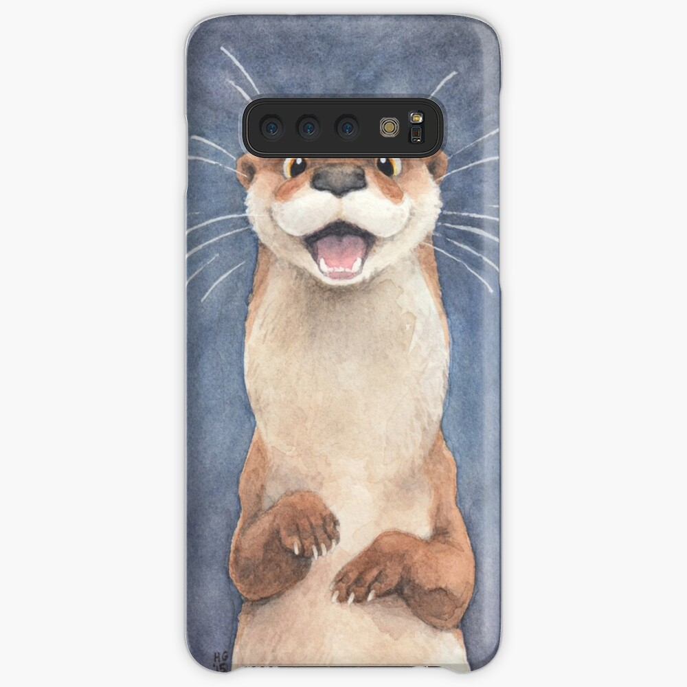 Otter! Case & Skin for Samsung Galaxy