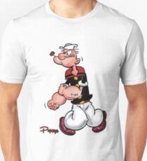 Popeye the Sailor Man T-Shirt