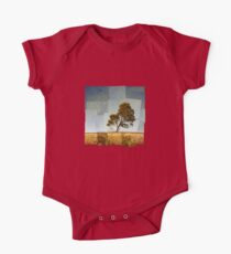 Abstract Landscape Kids Clothes