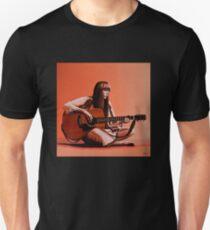 Joni Mitchell Painting T-Shirt