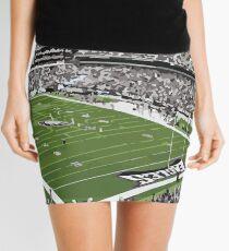 Philadelphia Eagles Nest Mini Skirt