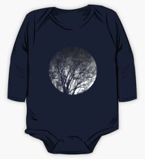 Nature into me! - Black One Piece - Long Sleeve