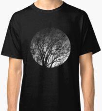 Nature into me! - Black Classic T-Shirt
