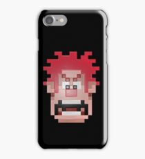 Ralph Wreck iPhone Case/Skin
