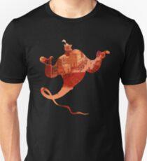Aladdin Genie T-Shirt