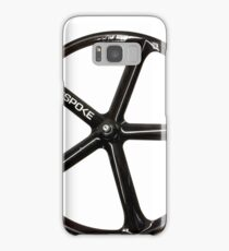 Aerospoke Wheel Samsung Galaxy Case/Skin