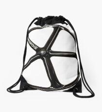 Aerospoke Wheel Drawstring Bag