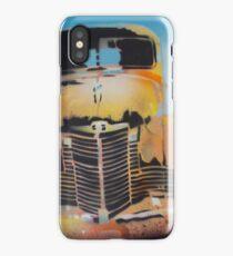 Rusty Gold 2 iPhone Case/Skin