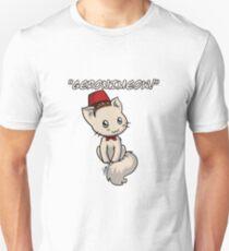 Geronimeow T-Shirt