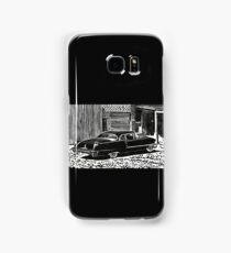 Meniyan Cruiser Samsung Galaxy Case/Skin