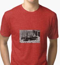 Meniyan Cruiser Tri-blend T-Shirt