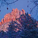 Sedona, Arizona by Steve Hunter