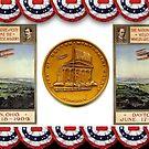 Wright Brothers 1909 Celebration Mug by steeber