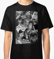 Bae Motel Classic T-Shirt