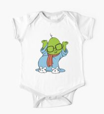 Muppet Babies - Bunsen - Raise The Roof - White Font Kids Clothes
