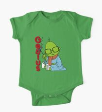 Muppet Babies - Bunsen - Genius One Piece - Short Sleeve