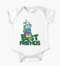 Muppet Babies - Gonzo & Camilla 01 - Best Friends One Piece - Short Sleeve