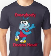 Muppet Babies - Gonzo 01 - Everybody Dance Now T-Shirt