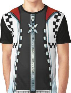 Roxas T-Shirt (Kingdom Hearts 2) Graphic T-Shirt