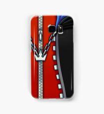 Sora T-Shirt (Kingdom Hearts) Samsung Galaxy Case/Skin