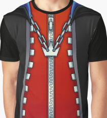 Sora T-Shirt (Kingdom Hearts) Graphic T-Shirt