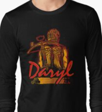 Daryl Long Sleeve T-Shirt