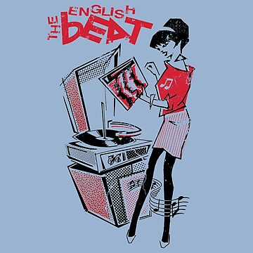 THE ENGLISH BEAT by MichelleJMar