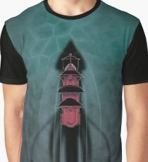 The Nautical Deep Graphic T-Shirt