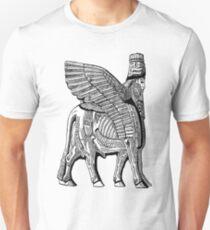 Assyrian Bull Unisex T-Shirt