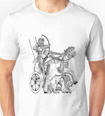 Assyrian Chariots of War T-Shirt