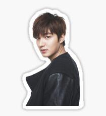Lee Min Ho Sticker