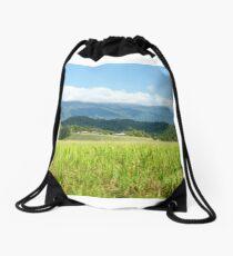 Port Douglas Drawstring Bag
